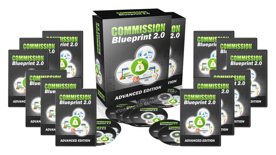 Commission Blueprint Training Course