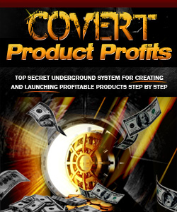 Convert Product Profits